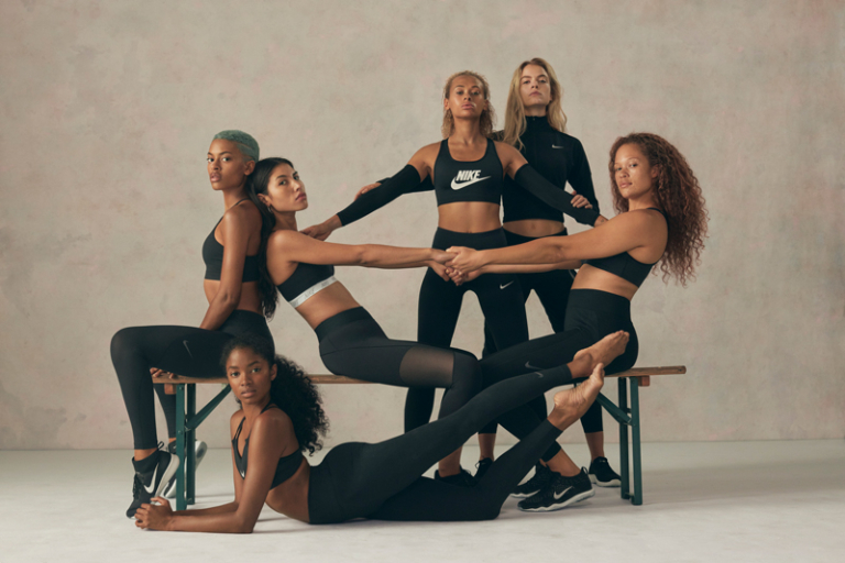 carlota guerrero Movement – Nike